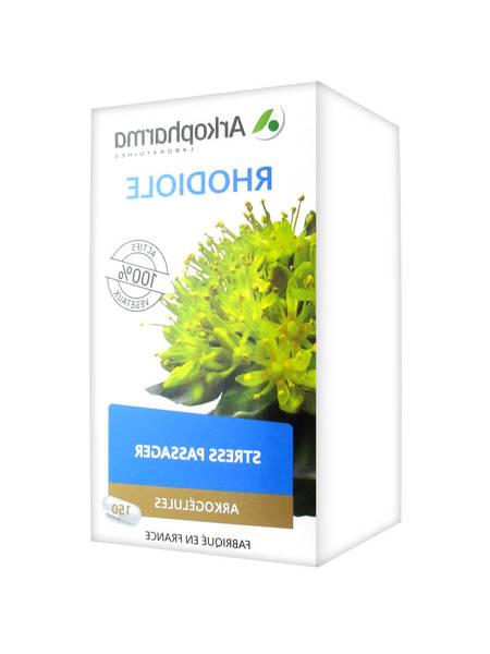 griffonia rhodiola avis