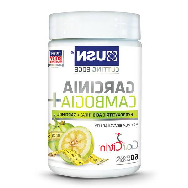 Garcinia cambogia en pharmacie