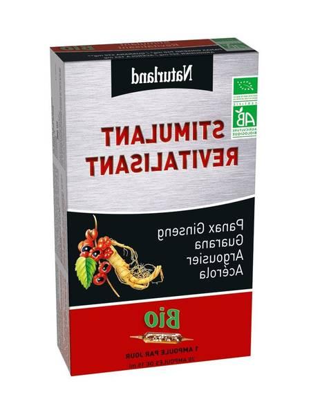 Guarana thé vert