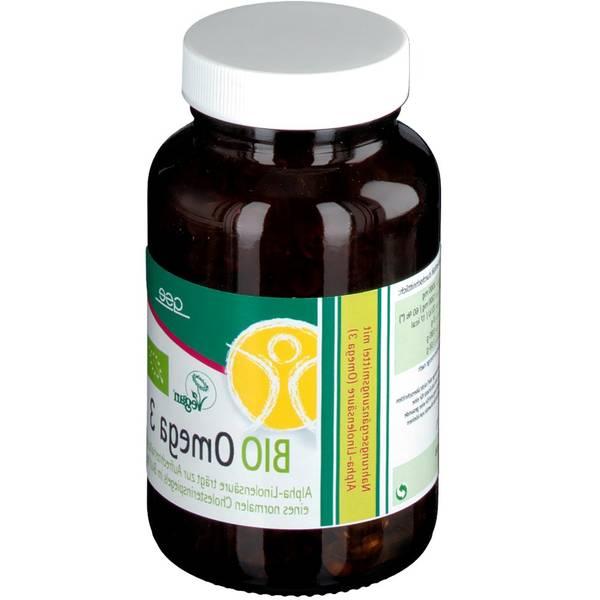 omega 3 vegan