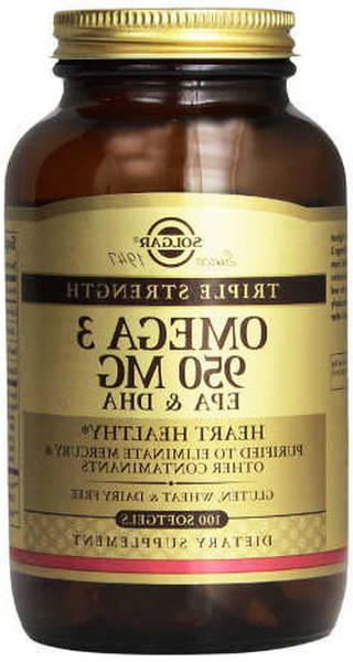 bienfaits omega 3