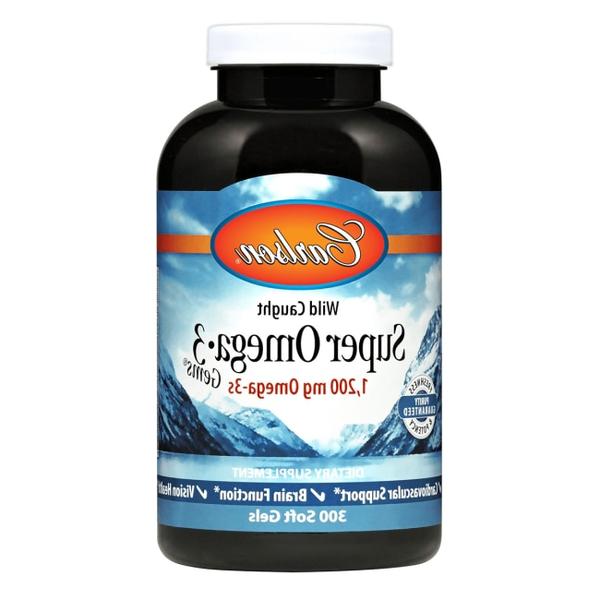 cure omega 3