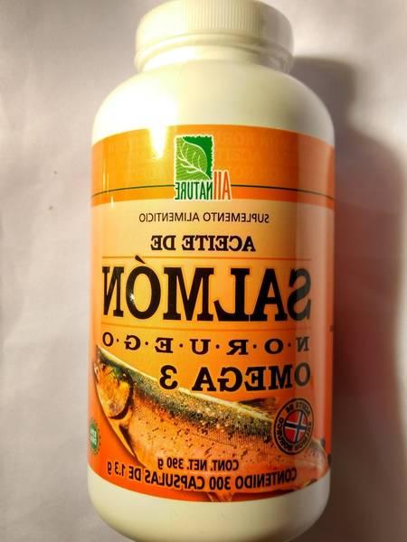 arkopharma omega 3