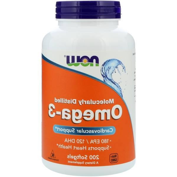capsule omega 3